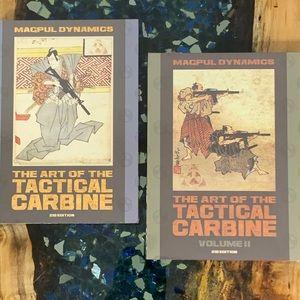 Magpul Dynamics- Art of Tactical Carbine Vol 1 & 2